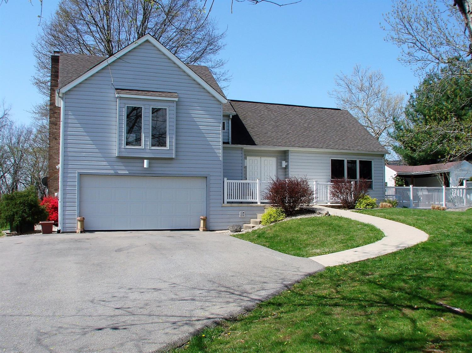 1301 Indian Ridge Trl New Richmond, OH