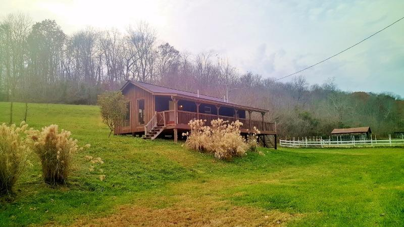 3405 Loys Run Rd Pike County, OH