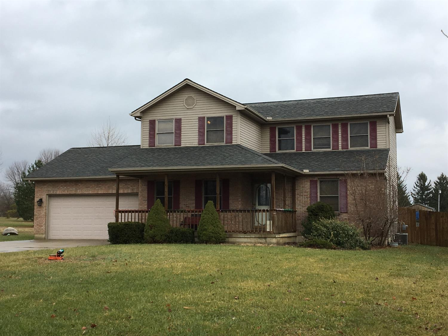 320 Longman Rd Preble County, OH
