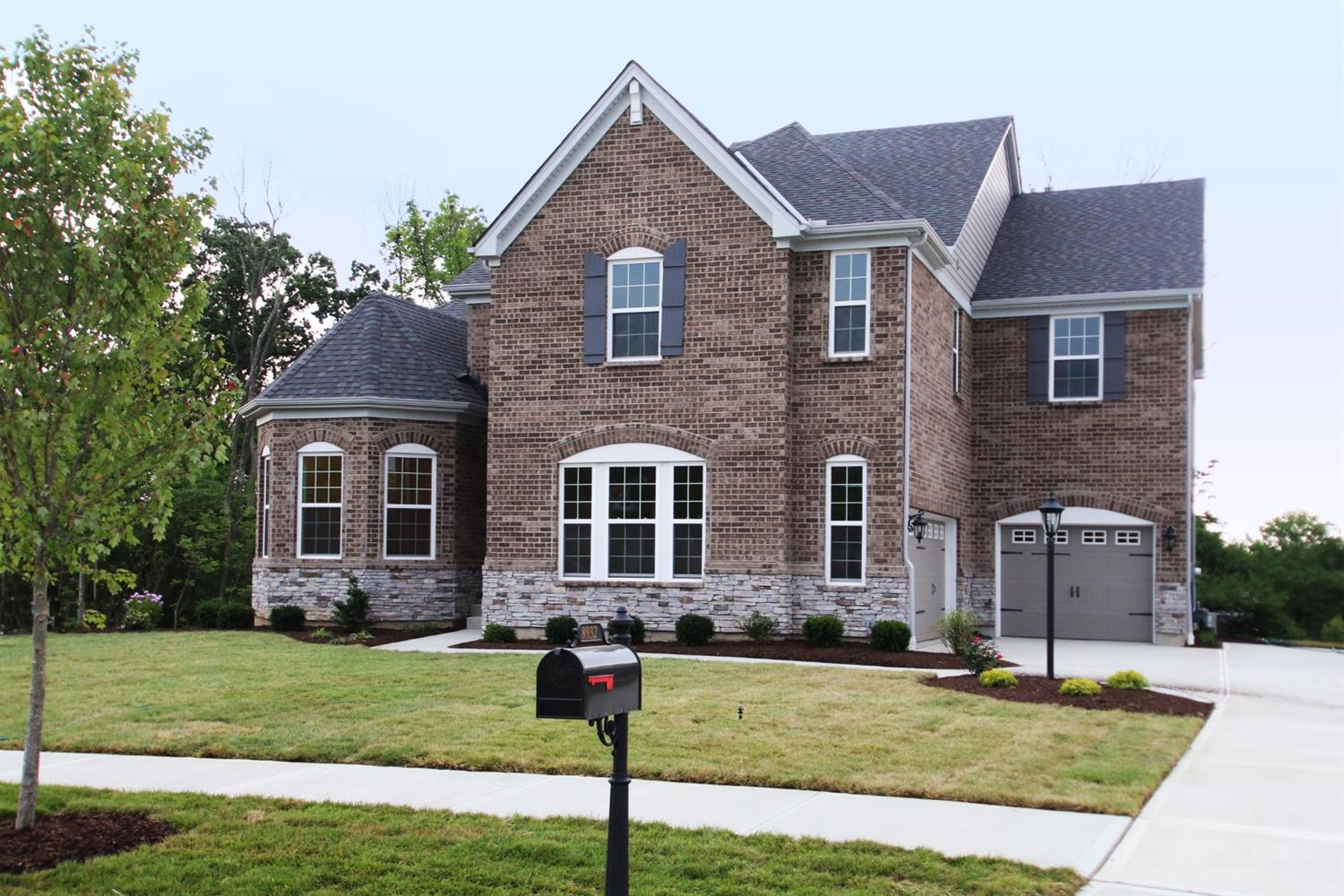 8932 Oakcrest Wy West Chester - East, OH