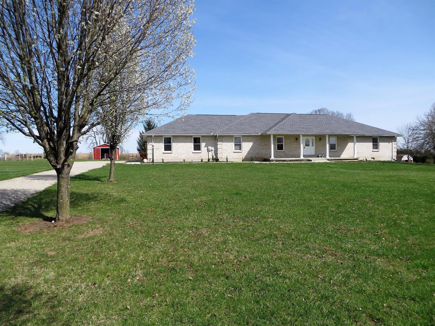 10774 Gratis Jacksonburg Rd Preble County, OH