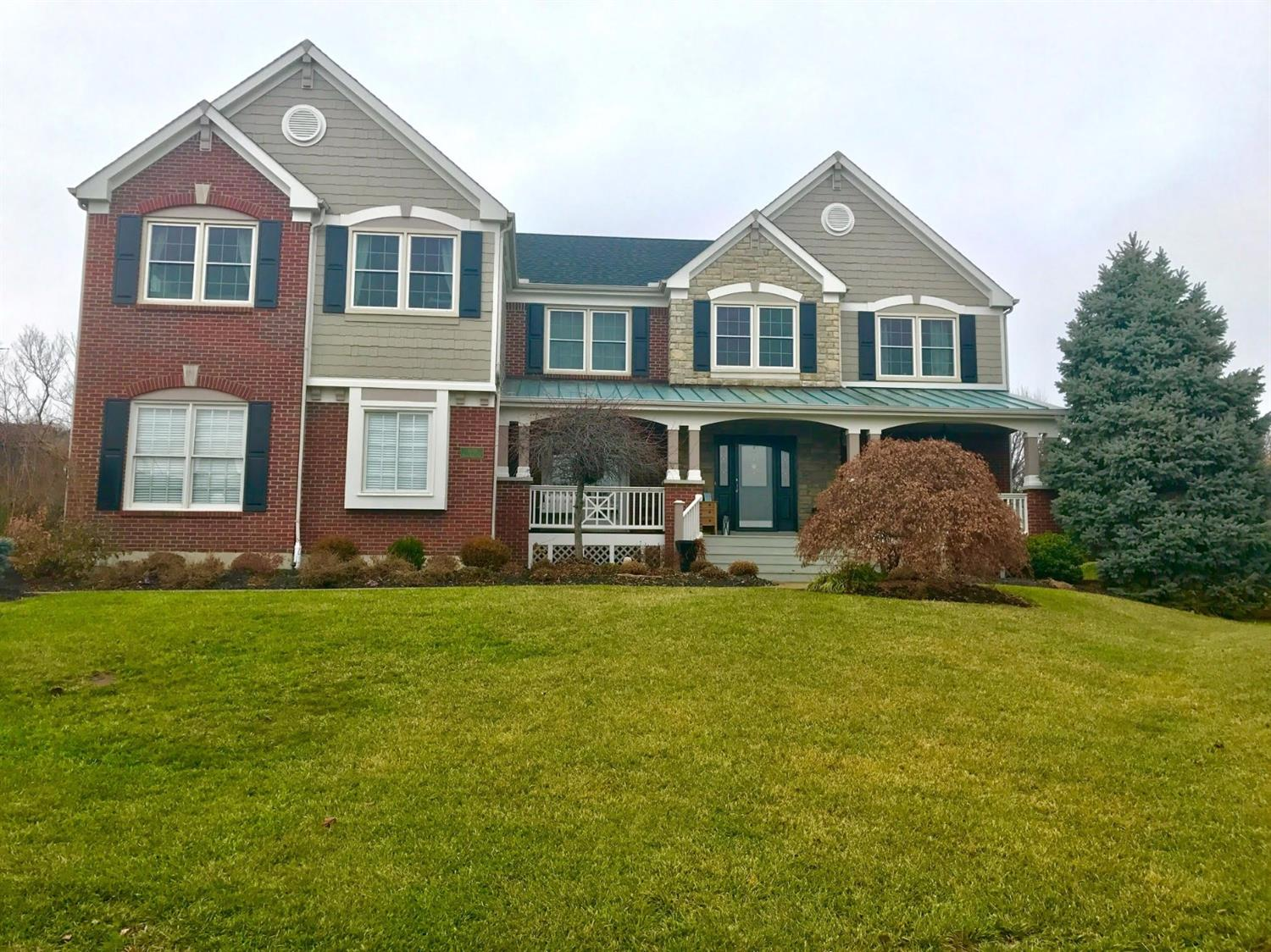 6603 Holly Hill Ln West Chester - West, OH