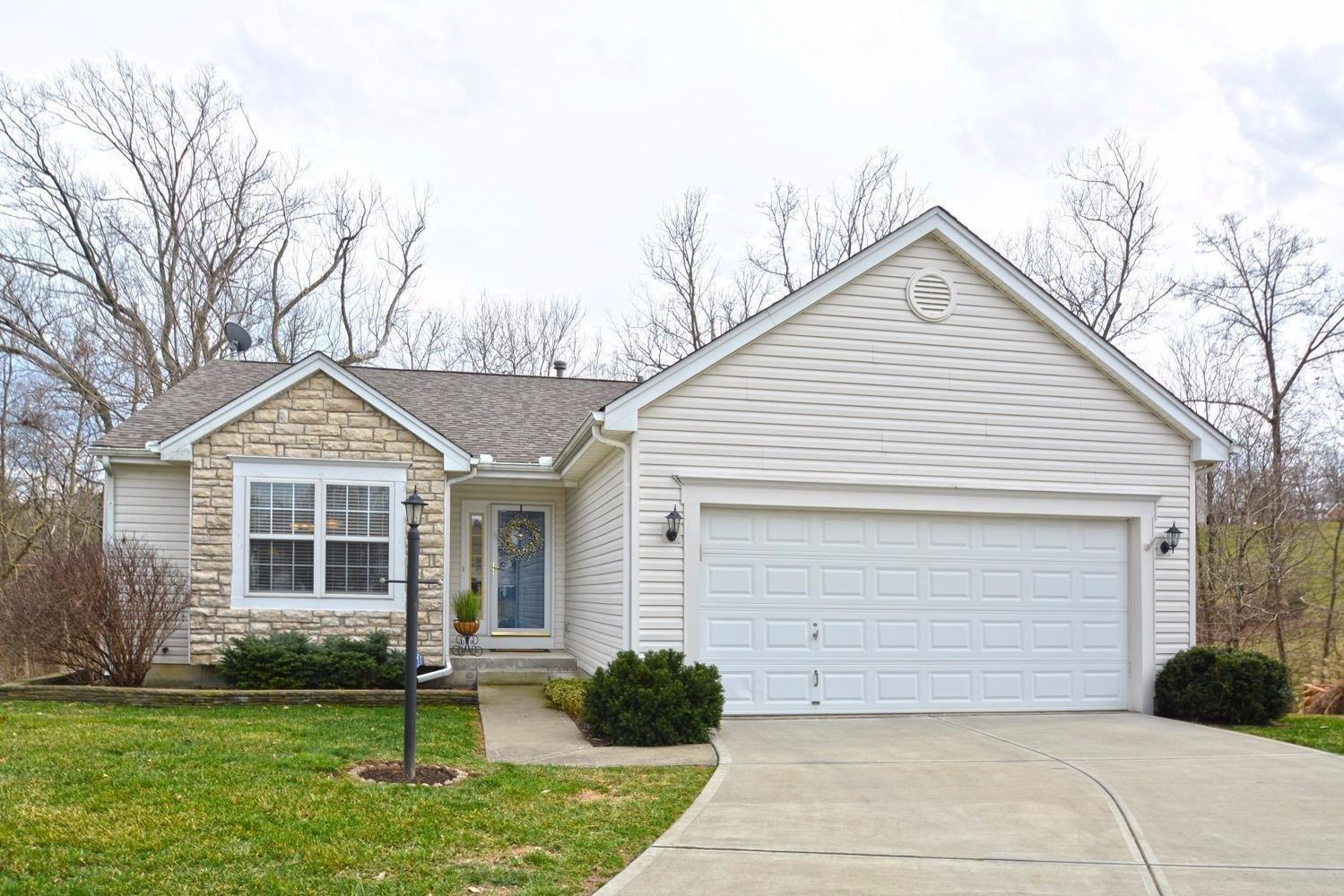 4610 River Cove Dr Union Twp. (Warren), OH