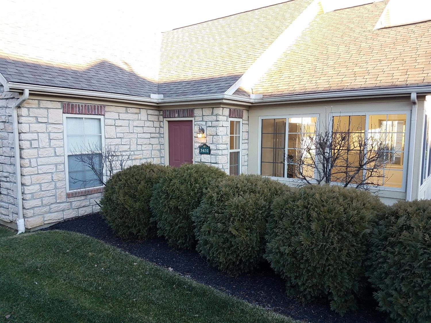 3431 Twenty Mile Wy, Deerfield Twp , OH 45140 Listing