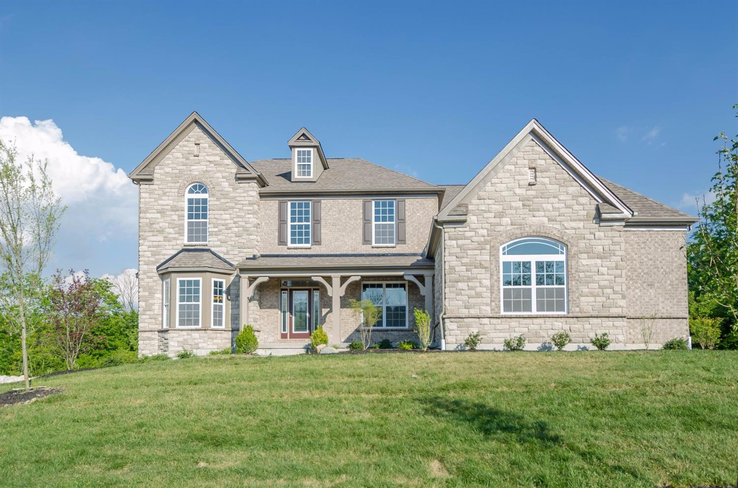 6411 Stagecoach Wy, 323 Liberty Twp., OH