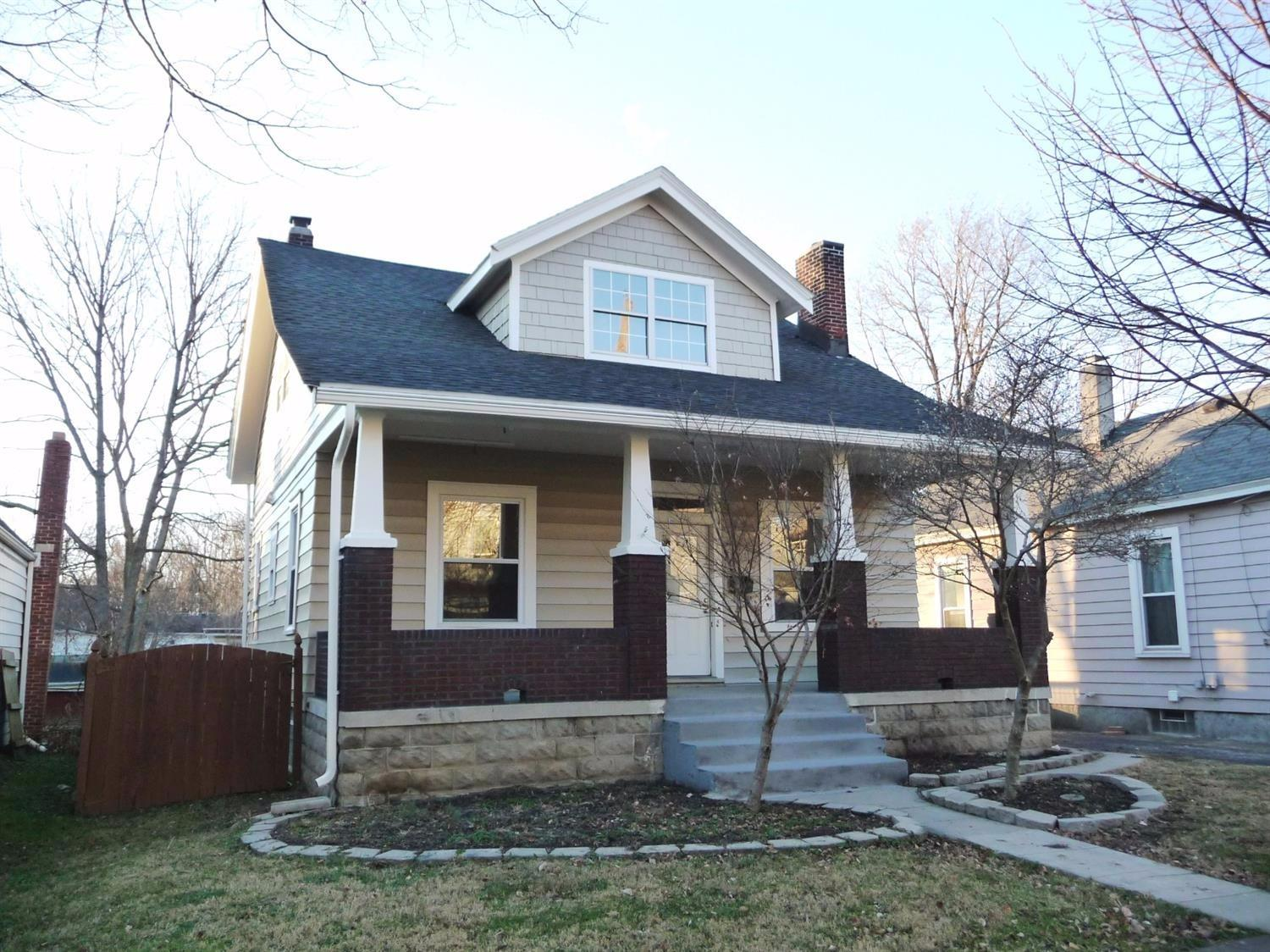 347 Williams St Lockland, OH
