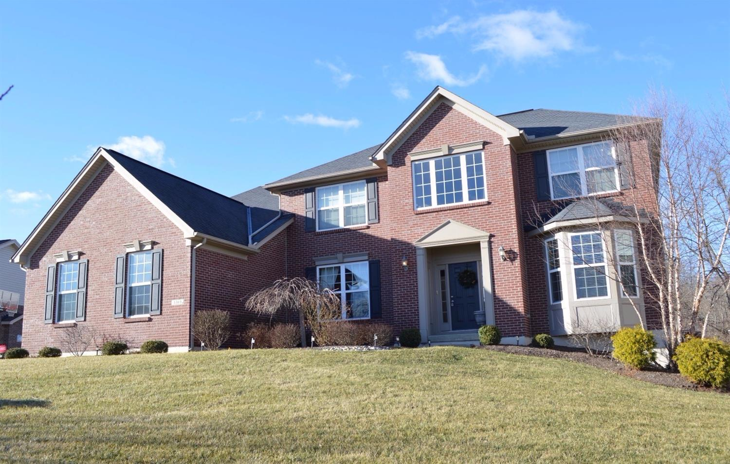 5369 Rentschler Estates Dr Fairfield Twp., OH