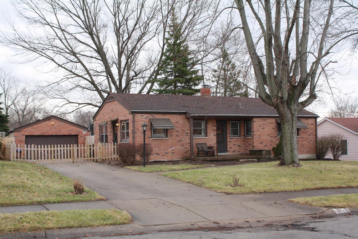 109 Ross St Middletown South, OH