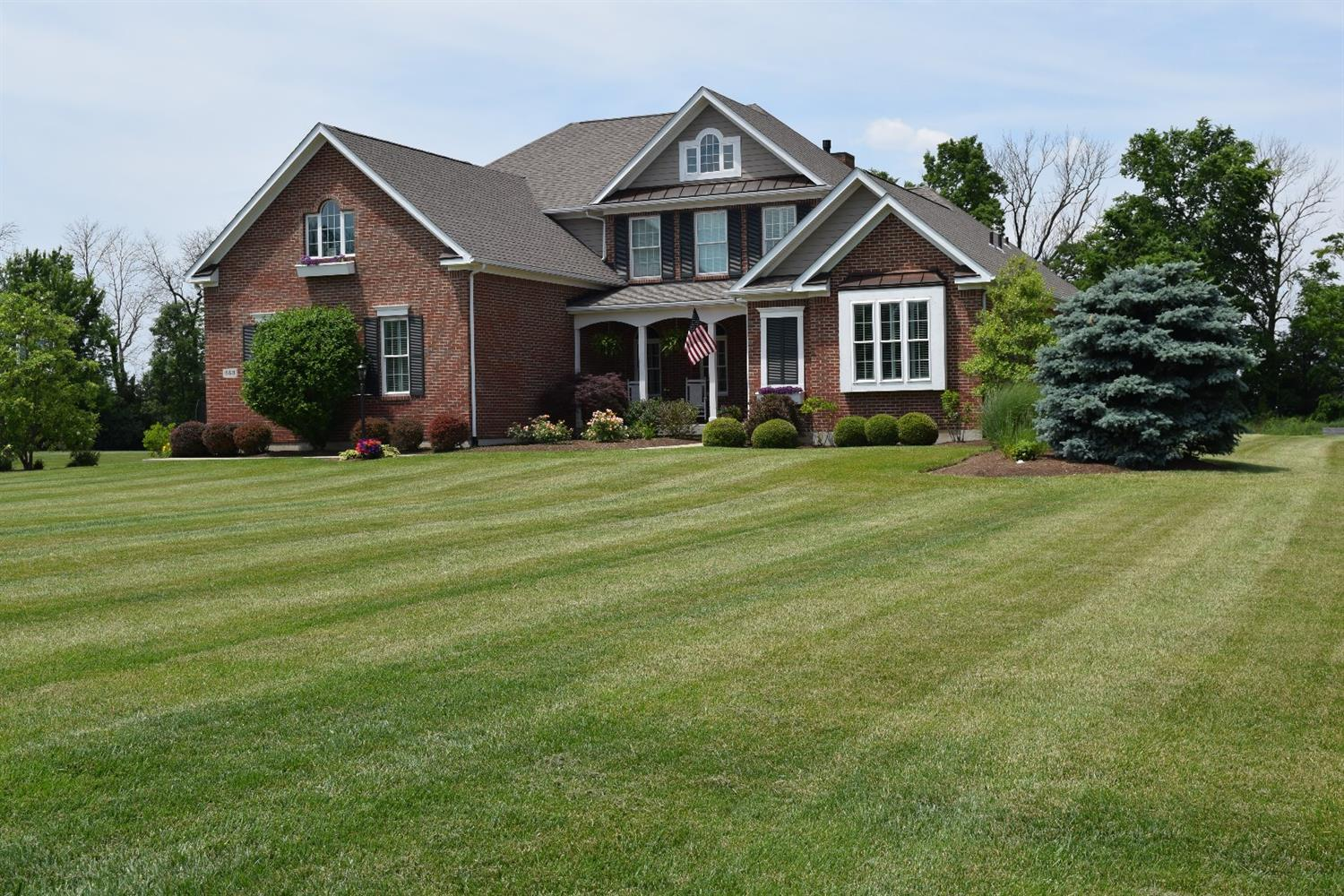 653 Dorothy Dr Turtle Creek Twp., OH