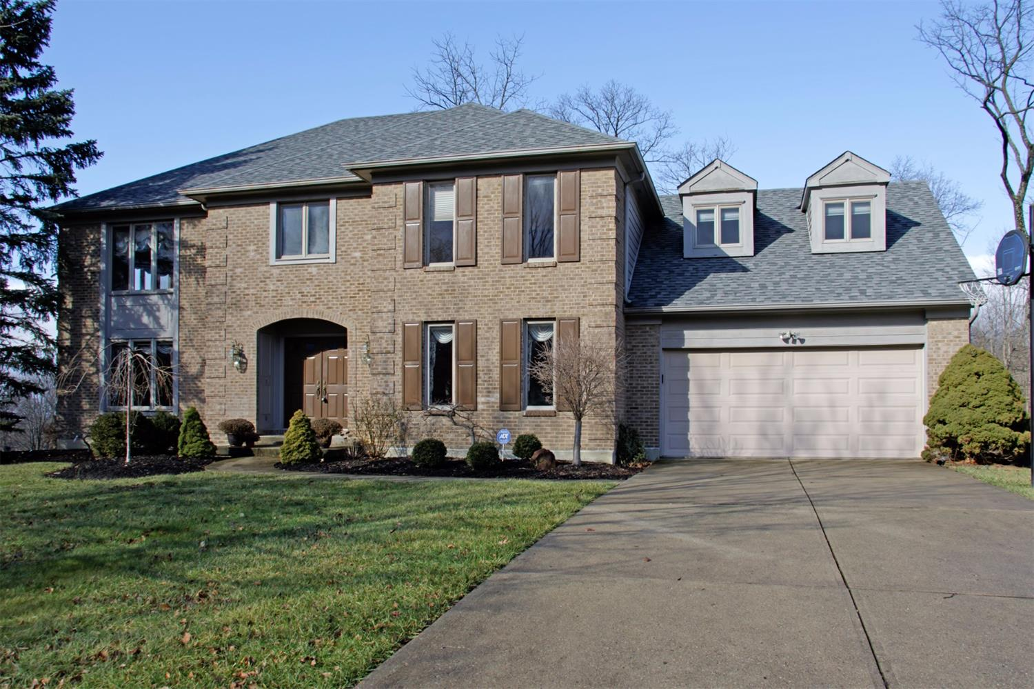 8537 Eagleridge Dr West Chester - West, OH