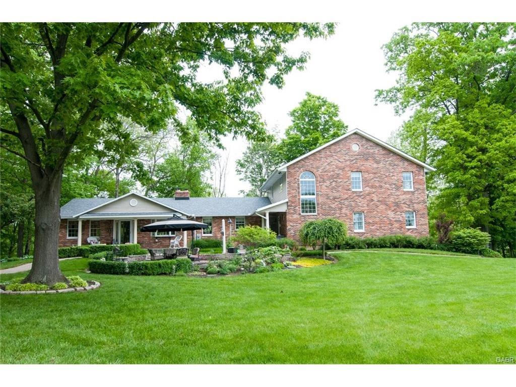 4801 Fisher Twin Rd Preble County, OH