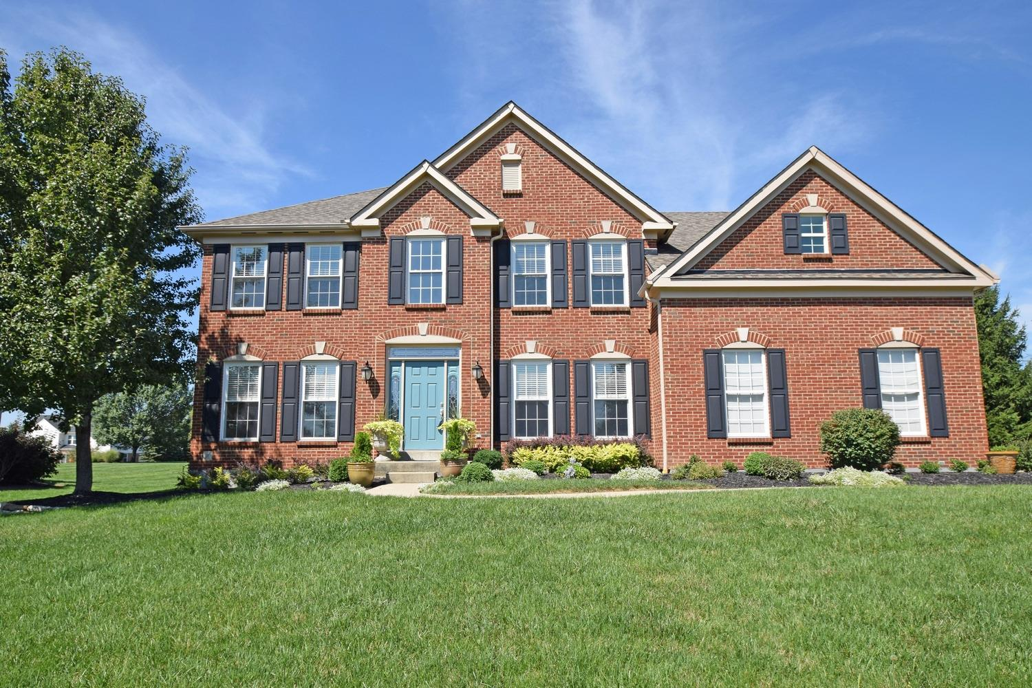 686 Bostwick Ct Union Twp. (Clermont), OH