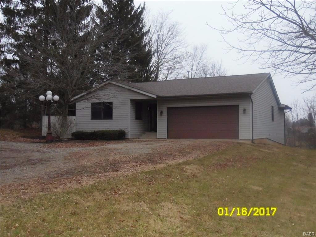 58 Lakengren Dr Preble County, OH