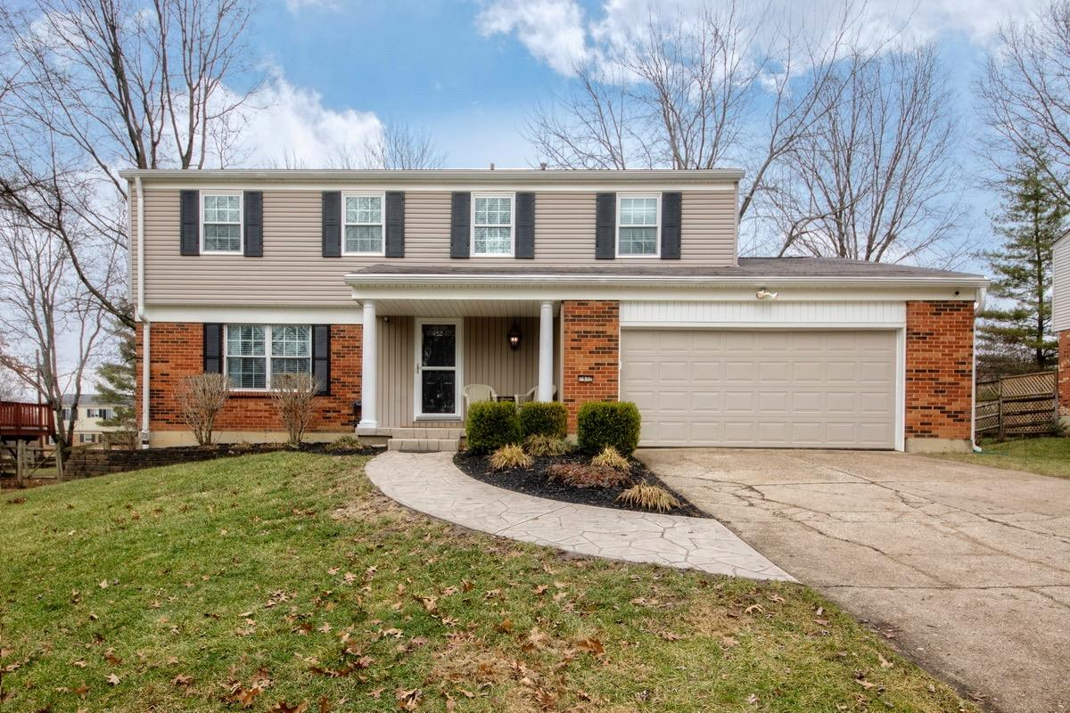 7932 Blackthorn Dr Anderson Twp., OH