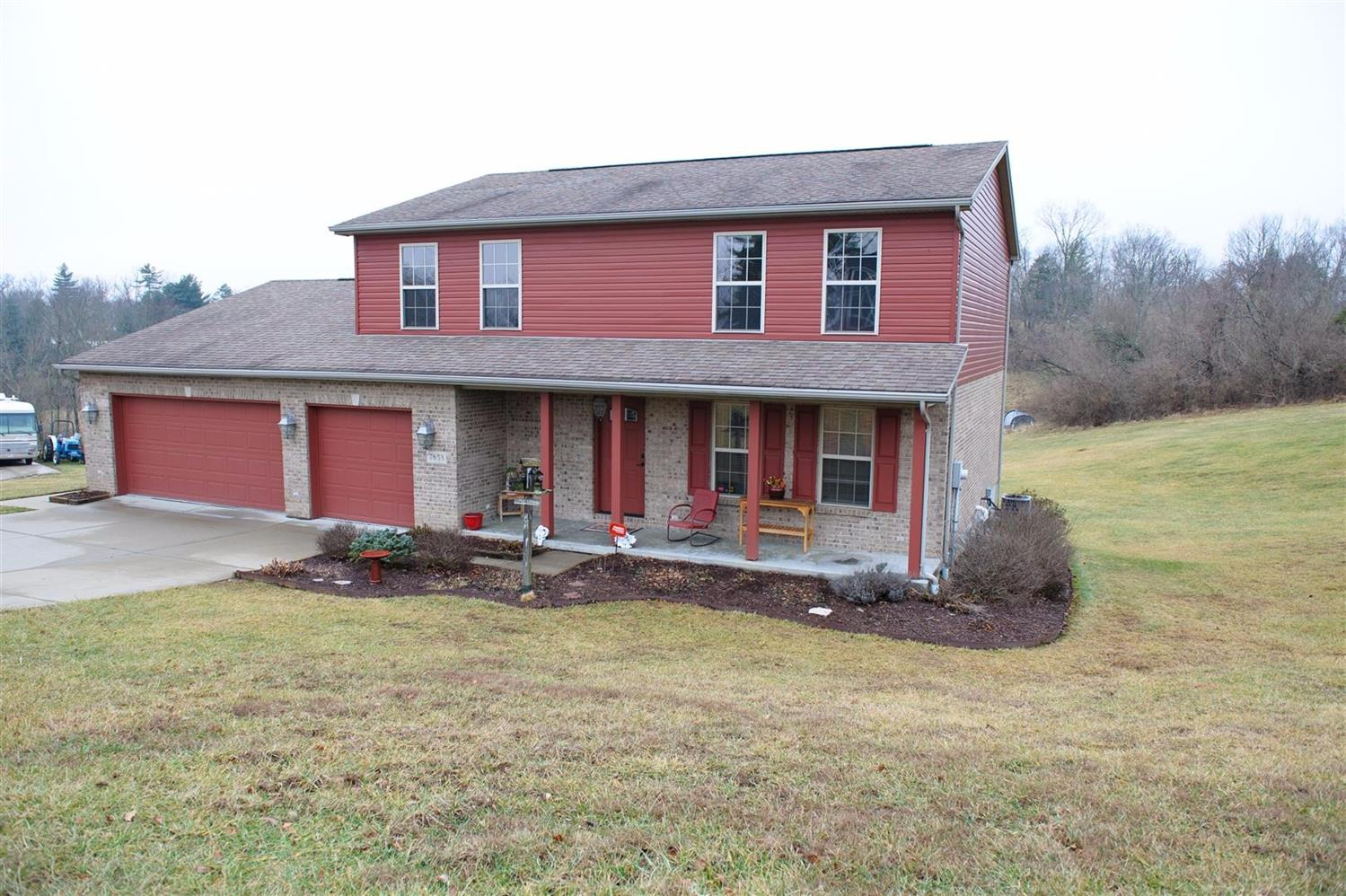 7853 Zion Hill Rd Miami Twp. (West), OH