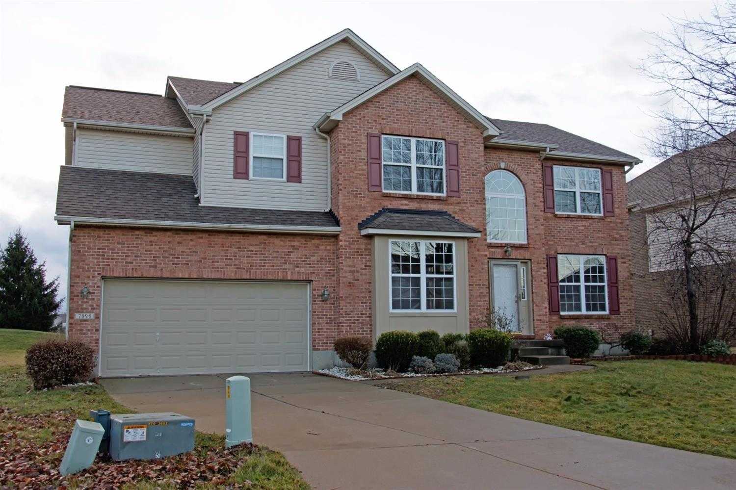 7898 Threshing Ct West Chester - West, OH