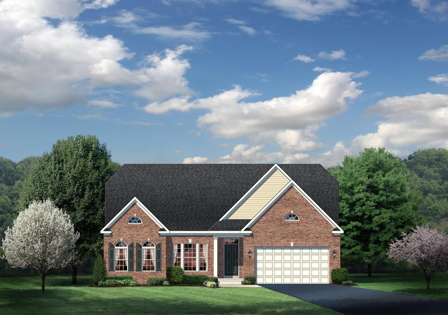 7369 Vista View Cir Crosby Twp., OH