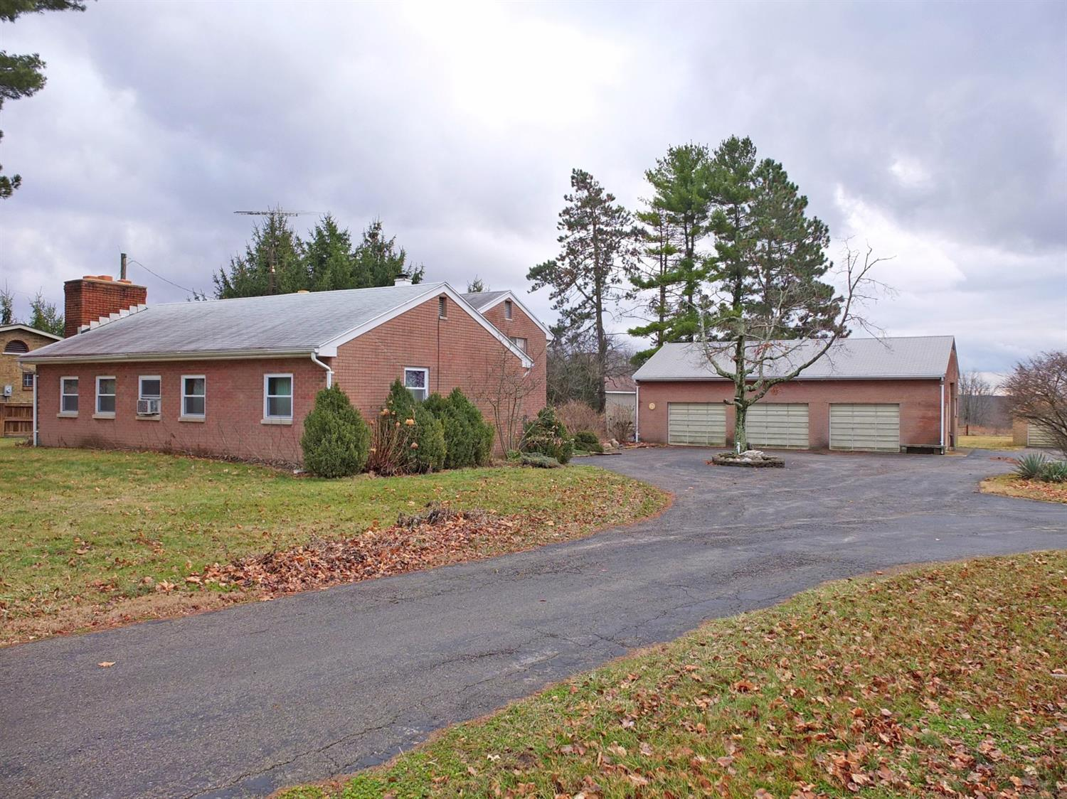 1829 E St Rt 73 Clear Creek Twp., OH