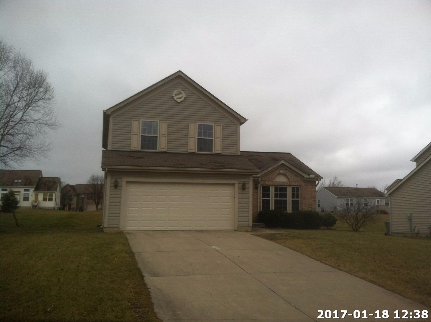 12120 Brookway Dr Pleasant Run Farm, OH