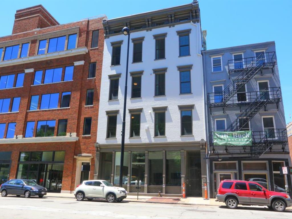 813 Broadway St, 1A Cincinnati, OH