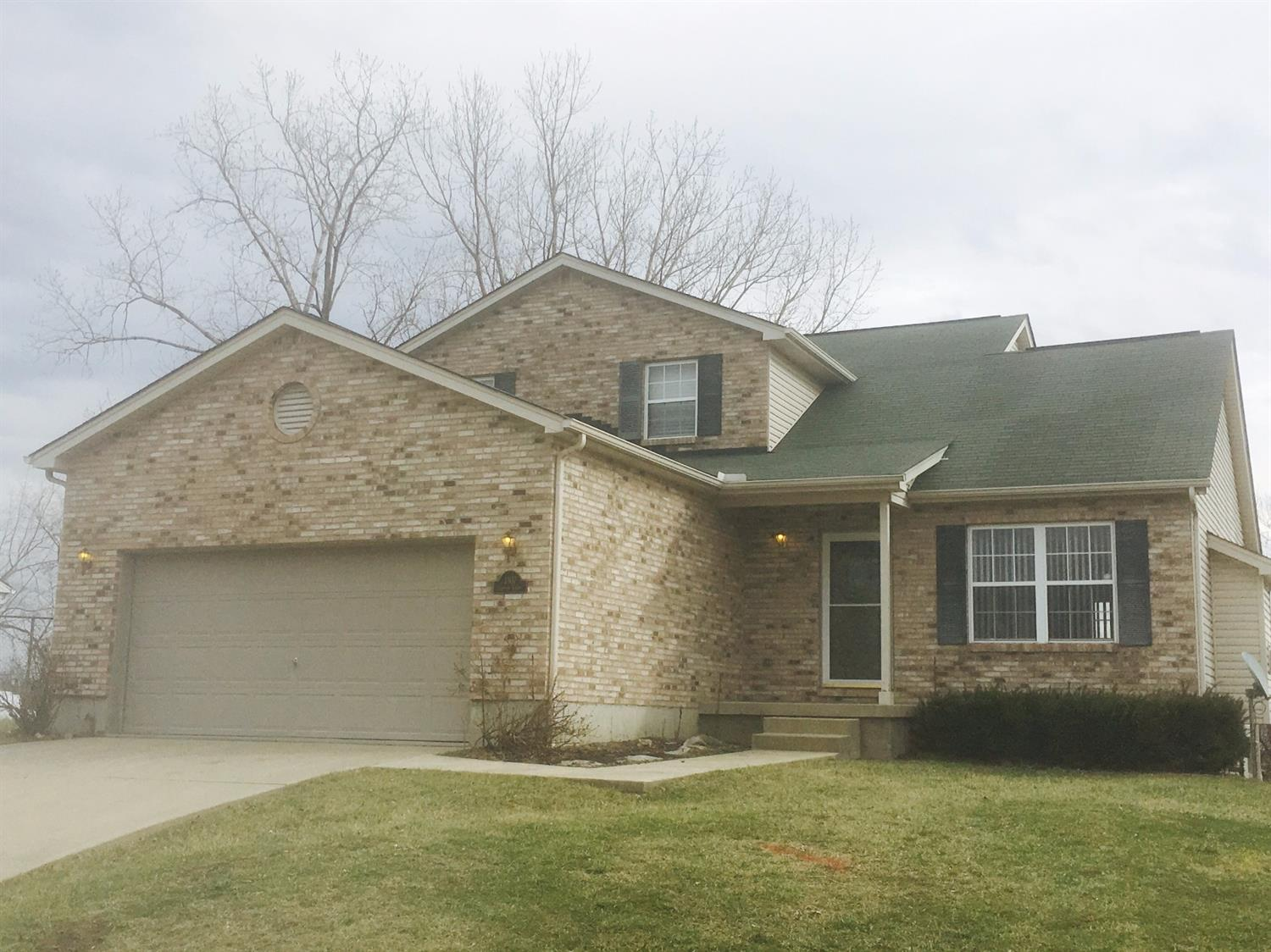 1307 Simpson Ct Lincoln Hts., OH