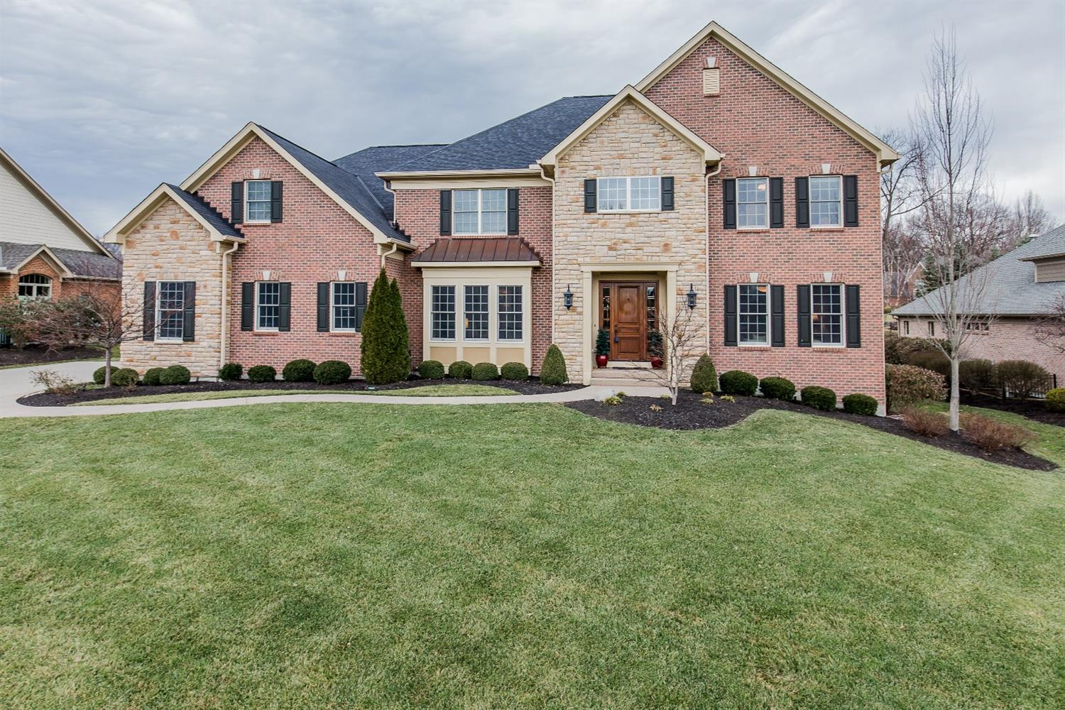 8125 Deer Path Ln Sycamore Twp., OH