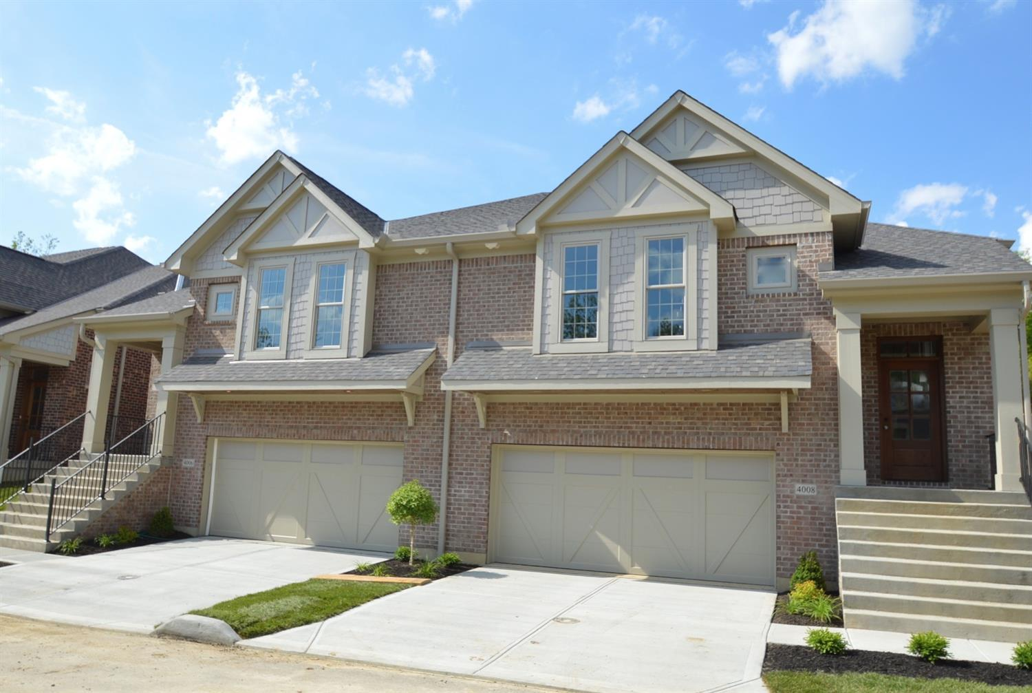 4008 Creekside Pointe Blue Ash, OH