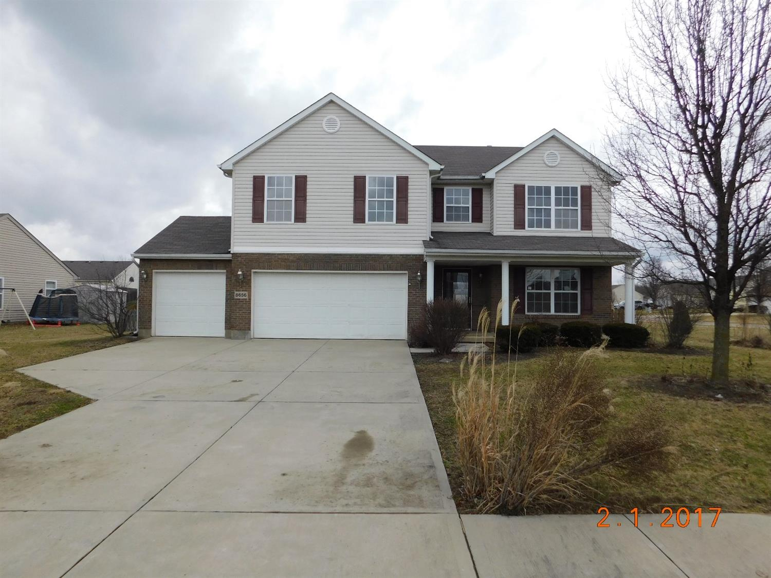 8656 Plum Creek Ct Franklin Twp., OH