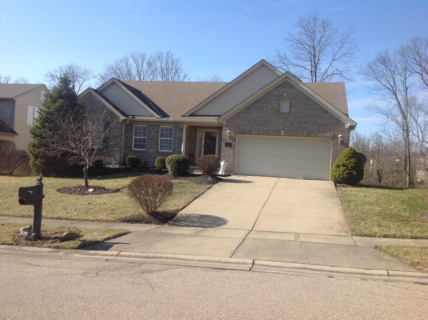 668 McCormick Ln Union Twp. (Clermont), OH