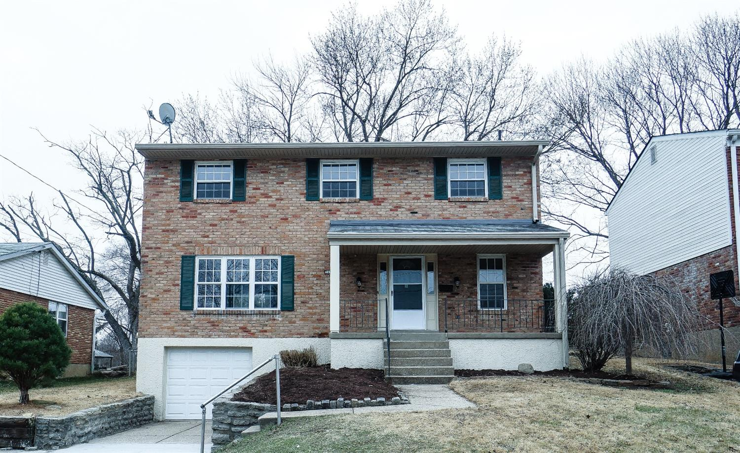 5489 Courier Ct Delhi Twp., OH