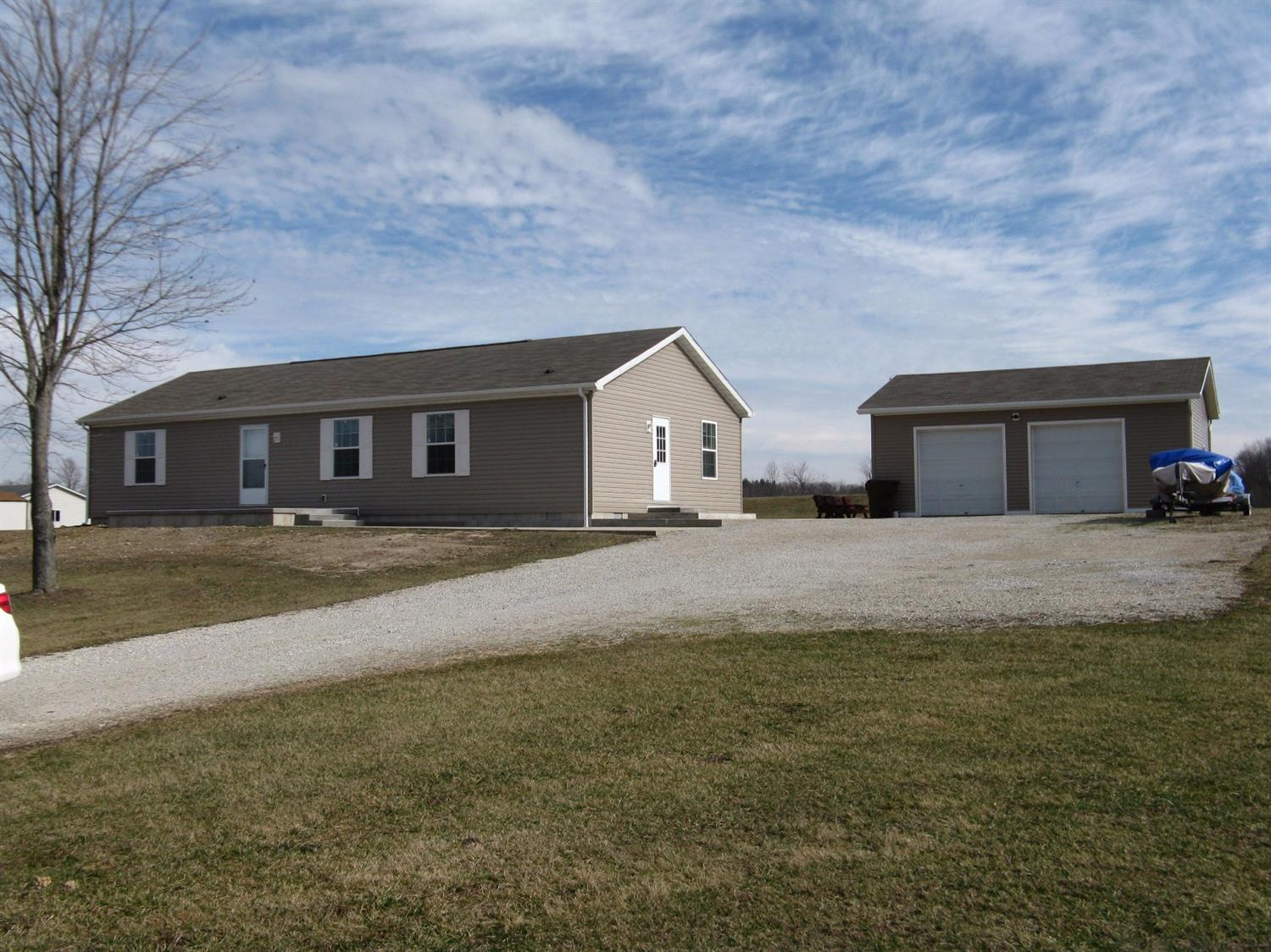 25830 W County Line Rd Jackson Twp, IN