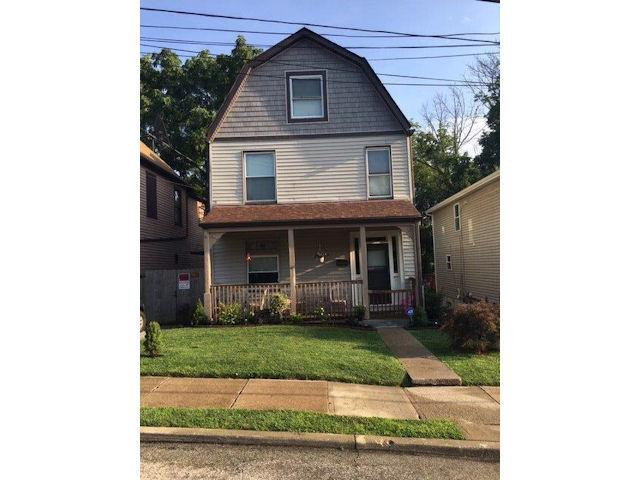 3201 Murdock Ave Price Hill, OH