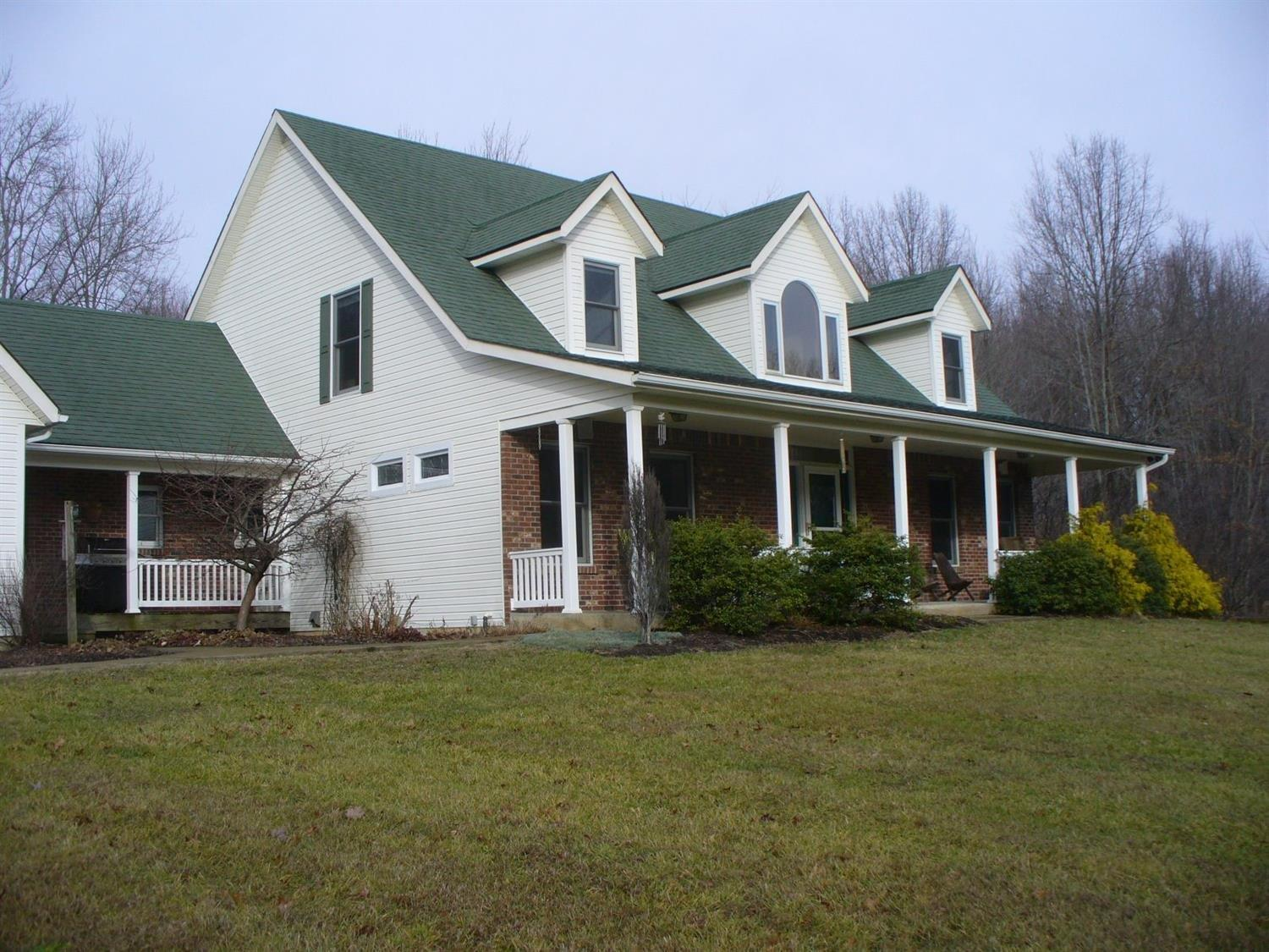 2995 Hales Branch Rd Jefferson Twp, OH