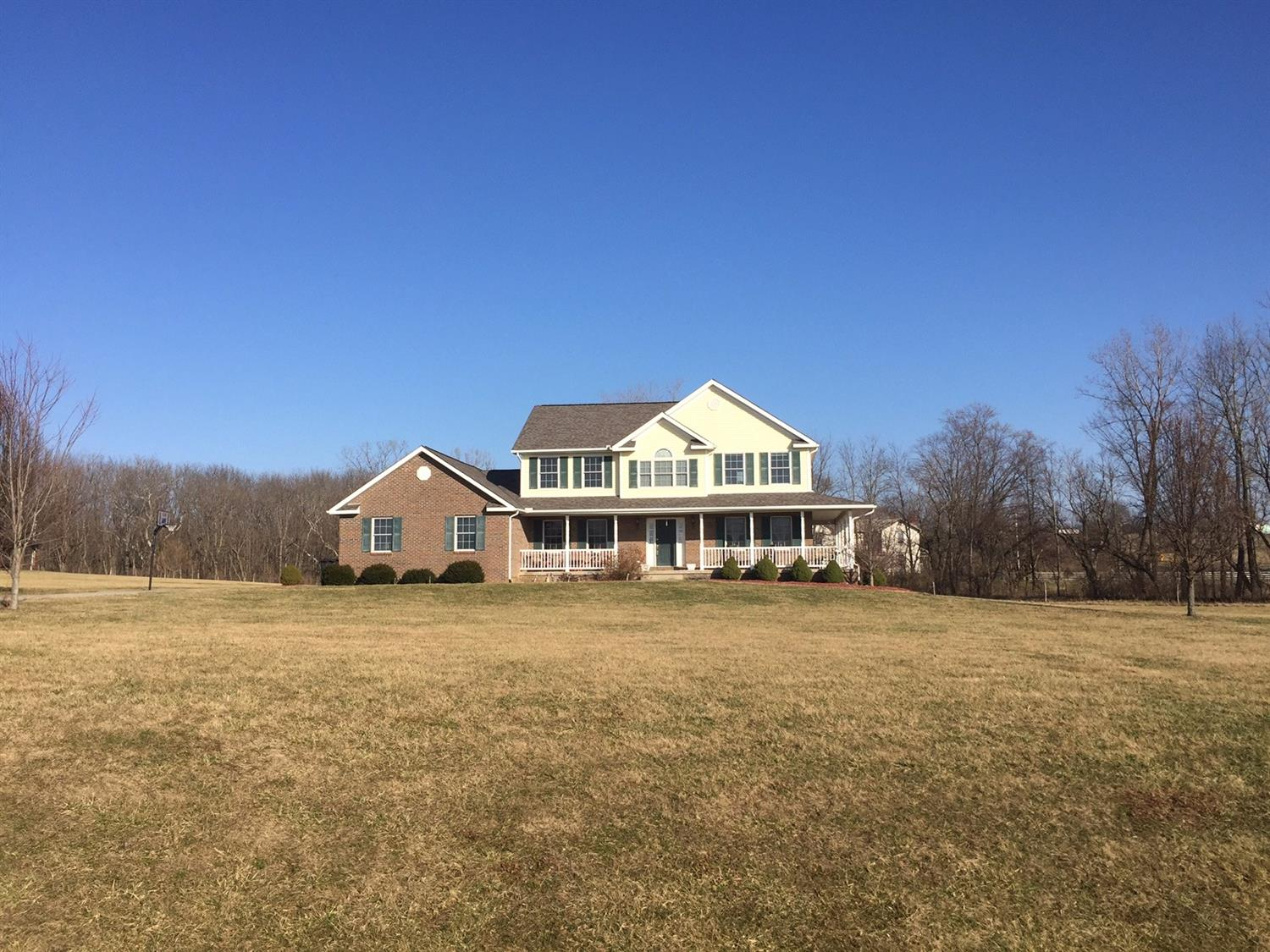 4234 Windy Meadows Dr Wayne Twp. (Butler Co.), OH