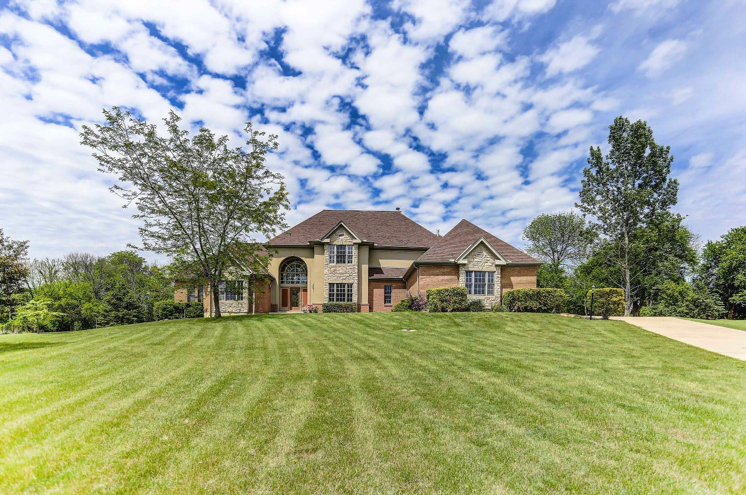 2820 Ashton Dr Turtle Creek Twp., OH