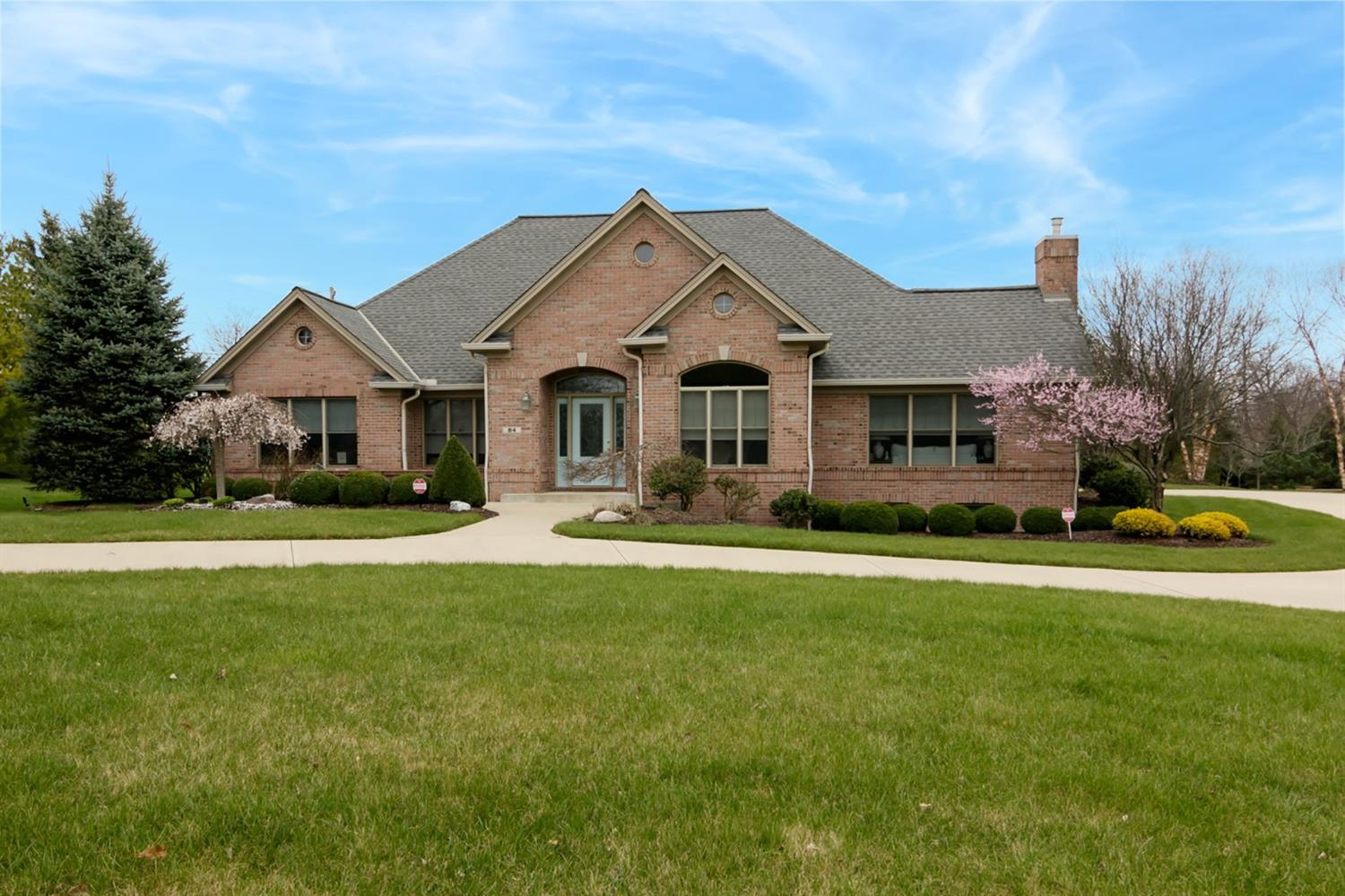 84 Stone Creek Dr Oxford, OH