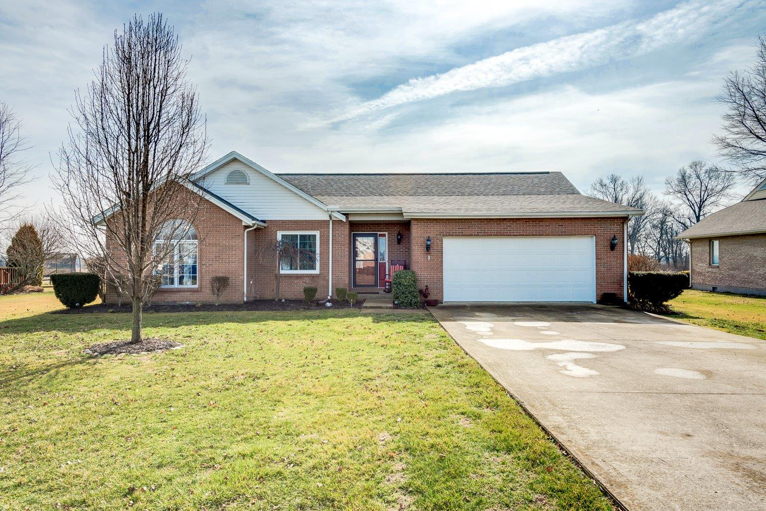 205 Lakewood Ln Pleasant Twp., OH