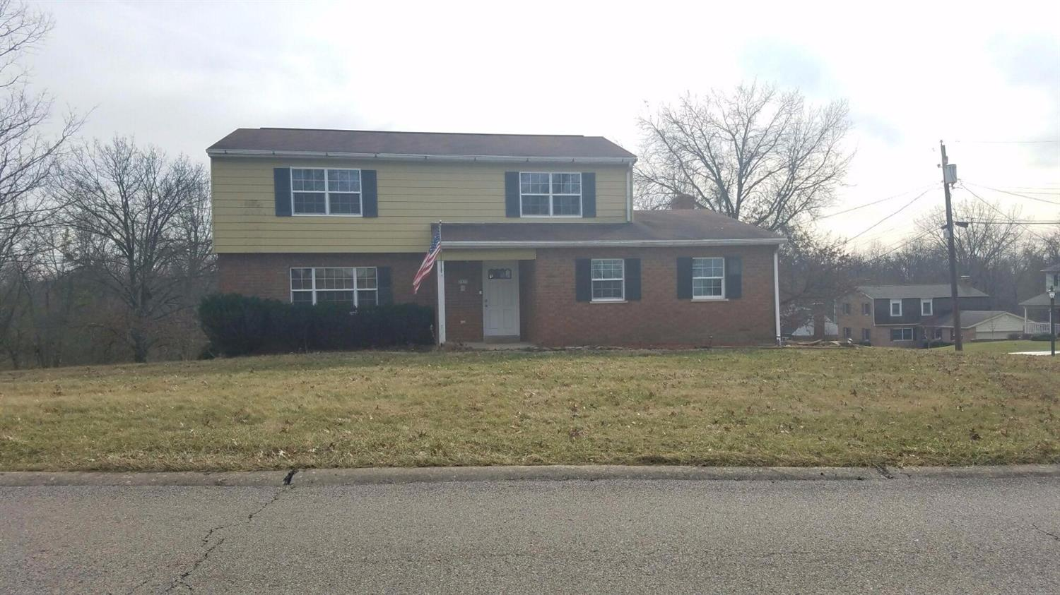 3897 Riehle Rd White Oak, OH