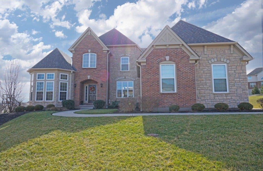 7502 Overglen Dr West Chester - West, OH