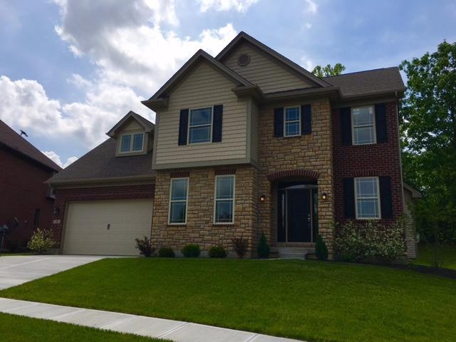13 Bridgewater Dr South Lebanon, OH