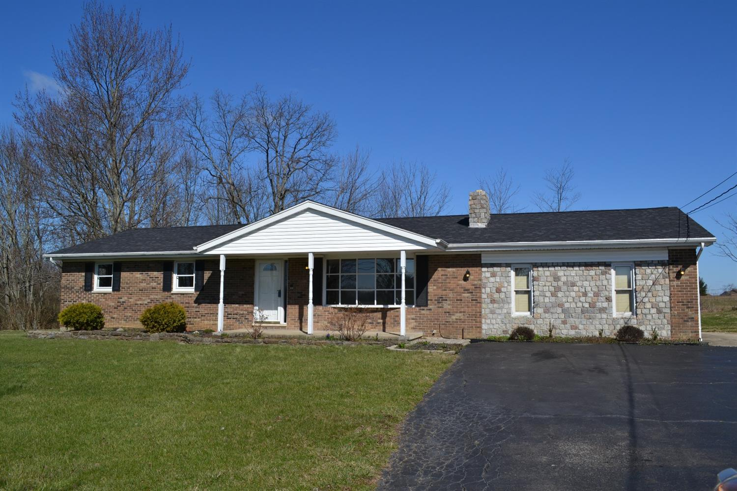 2215 Millville Shandon Rd Ross Twp., OH