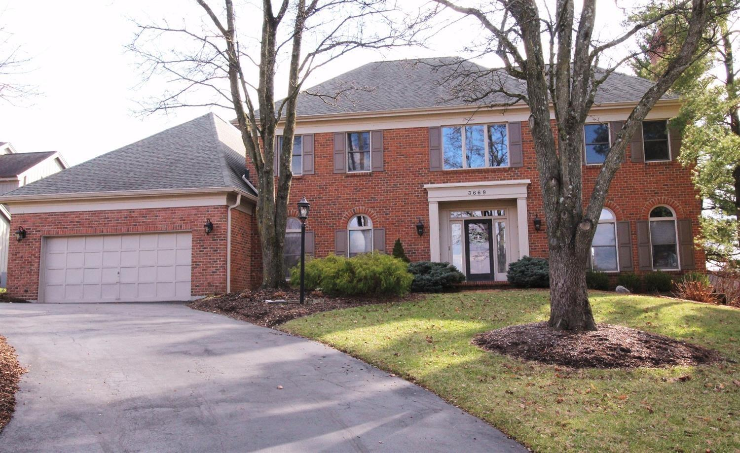 3669 Carpenters Creek Dr Evendale, OH
