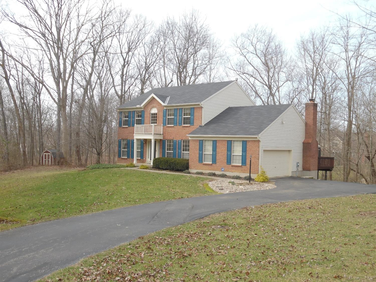 3571 Parfore Ct Pierce Twp., OH