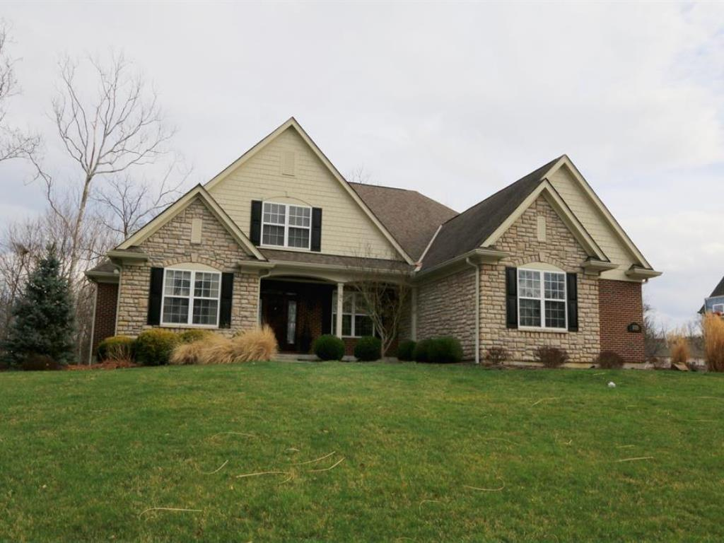 1005 Westchester Wy Union Twp. (Clermont), OH