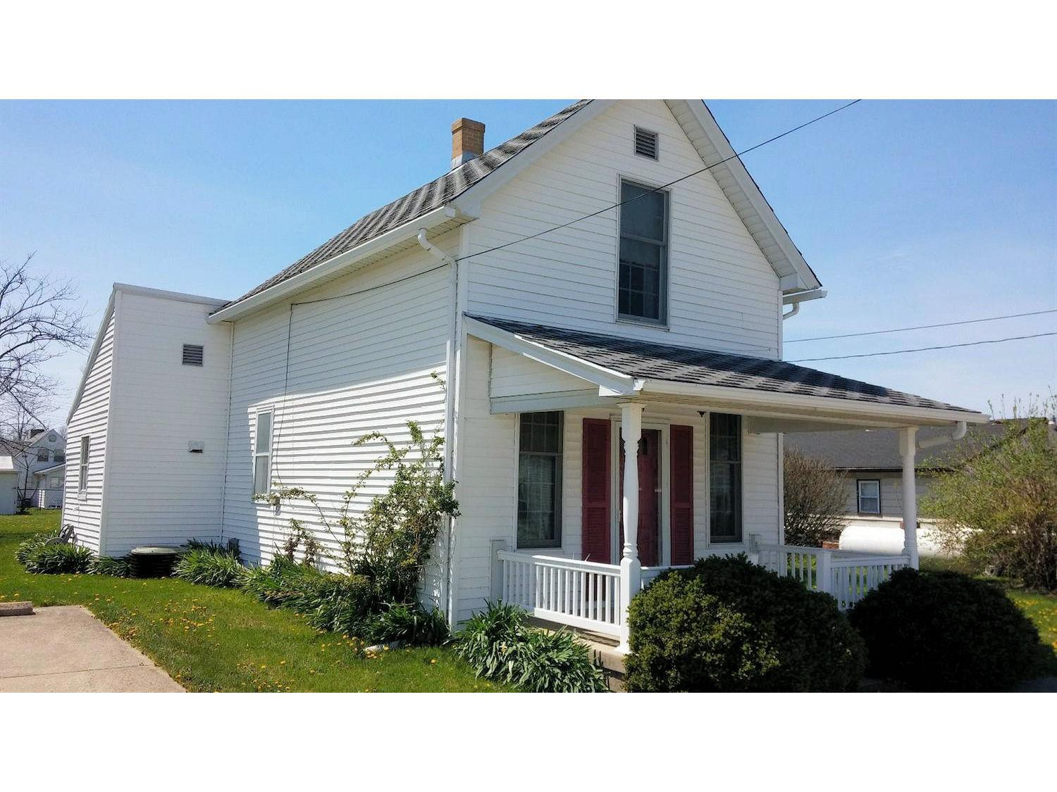 209 Monfort St Oxford Twp., OH