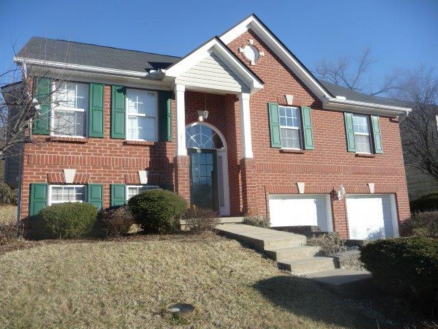 5784 Willowcove Dr Mt. Airy, OH