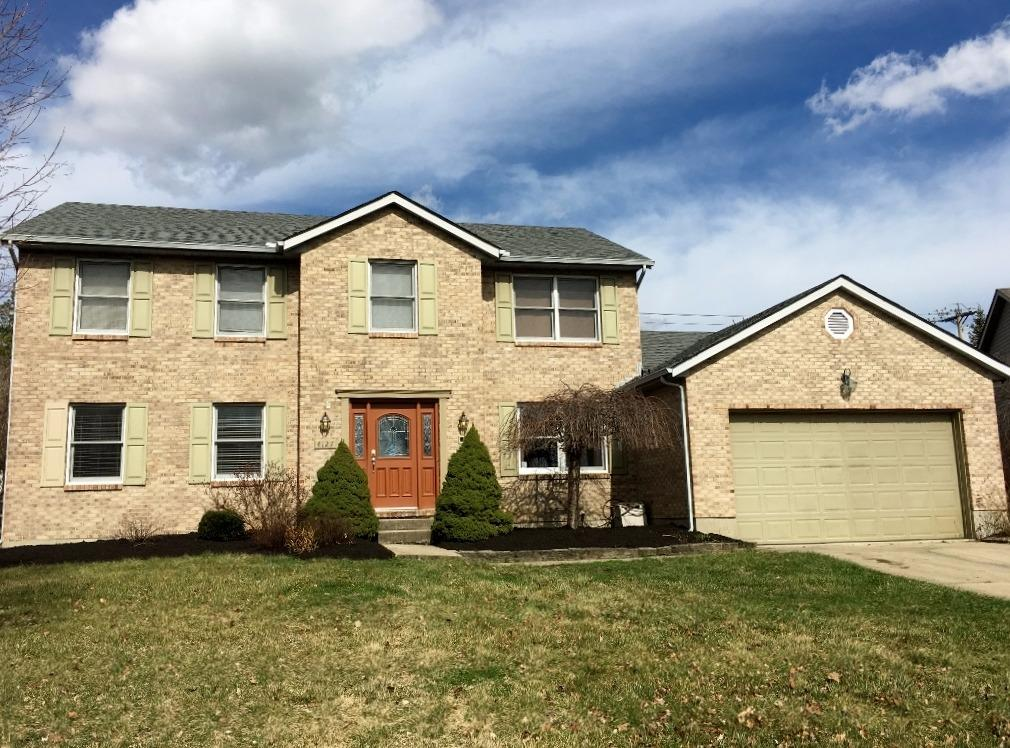 4127 Hickory Trail Pl Fairfield Twp., OH