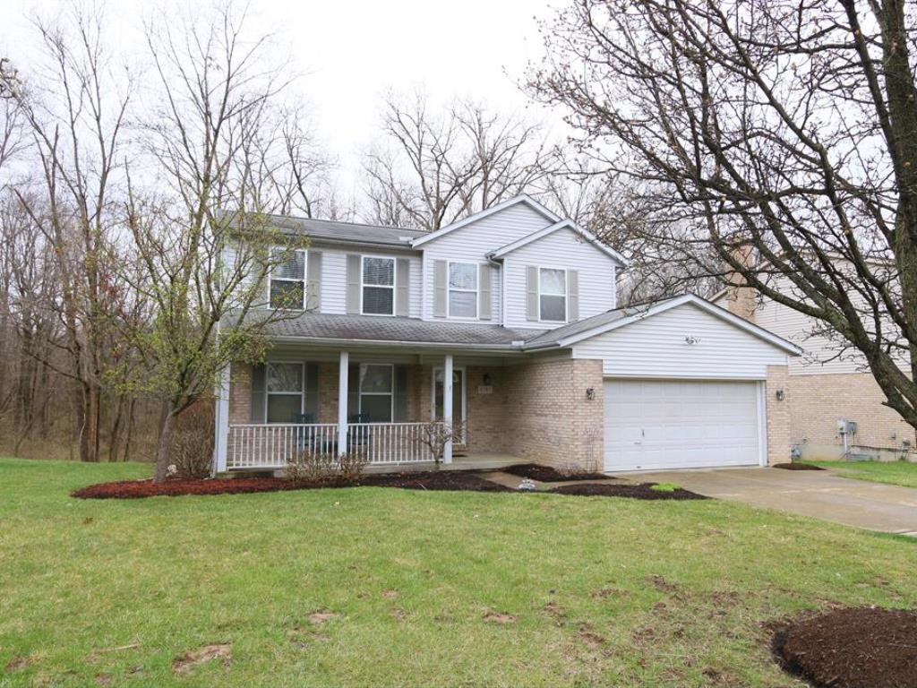 8787 Beckys Ridge Dr Colerain Twp.East, OH