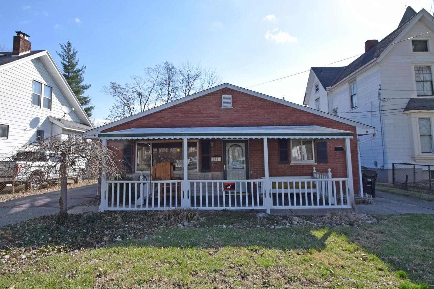 8344 Wiswell St Hartwell, OH