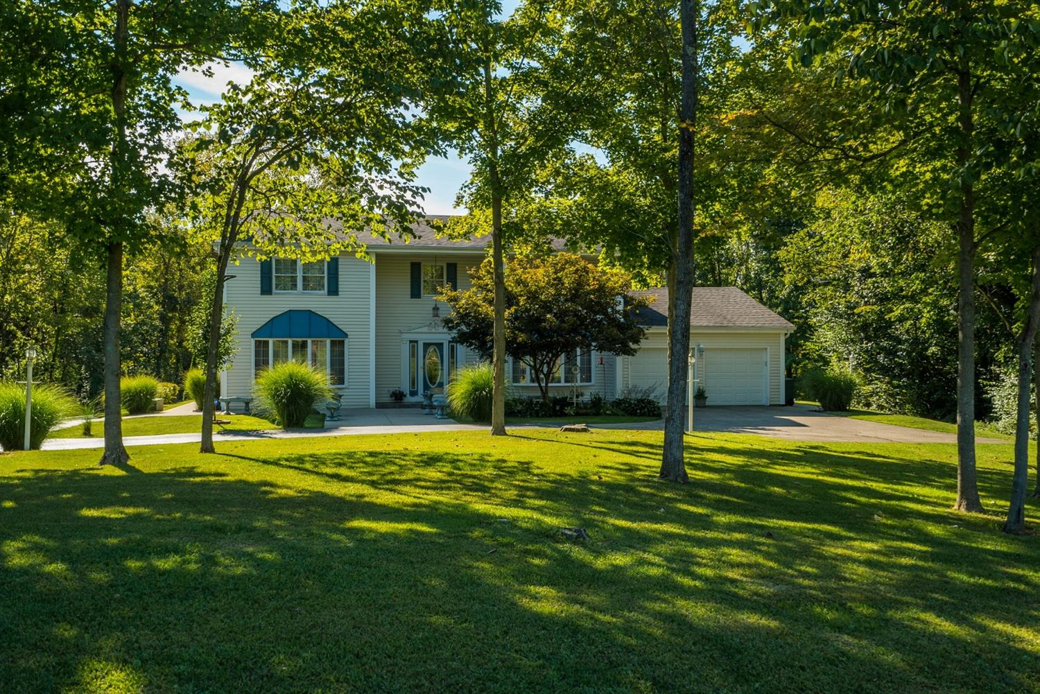 6923 Cloister Cliffs Dr Madison Twp., OH